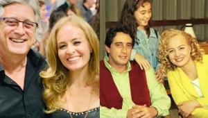Angélica, Lázaro Ramos e mais famosos se despedem de Eduardo Galvão