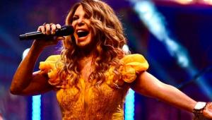 Após polêmicas, Elba Ramalho pede rescisão: 'Não tenho nada a ver com festa na minha casa'