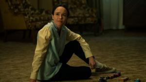 Protagonista de 'Juno', Elliot Page anuncia que é transgênero