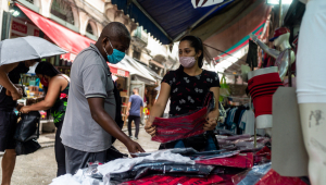 Varejo do Brasil perde 75 mil estabelecimentos em 2020, diz CNC
