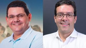 Josiel Alcolumbre e Dr. Furlan disputam segundo turno em Macapá