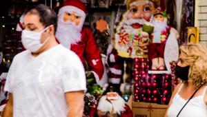 Especialista alerta para alto risco de contágio pela Covid-19 em festas de fim de ano