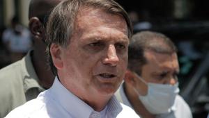 Bolsonaro justifica aumento na conta de luz: 'Se nada fizermos, poderemos ter apagões'