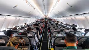 Setor da aviação espera crescimento da demanda após impacto negativo da pandemia