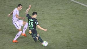 Santos e Palmeiras empatam e perdem chance de encostar no líder do Brasileirão