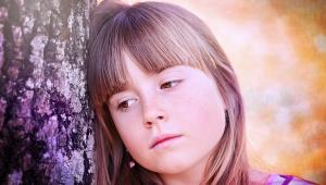 Crianças com pouco tempo livre têm mais tendência a desenvolver depressão