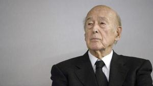 Ex-presidente francês, Valéry Giscard d'Estaing morre vítima da Covid-19