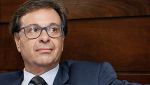 Gilson Machado é novo ministro do Turismo