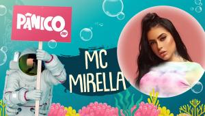 MC MIRELLA - PÂNICO - AO VIVO - 02/12/20
