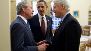 Ex-presidentes dos EUA se oferecem para tomar vacina contra Covid em público e provar que ela é segura
