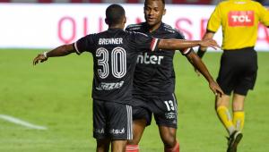 São Paulo vê desempenho despencar com ausência de Luan; veja números