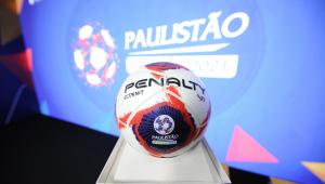 Com lockdown em São Paulo, FPF altera horário de jogos do Paulistão; confira