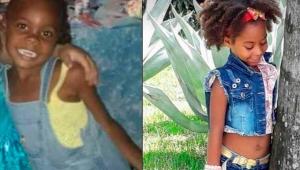 Meninas de quatro e sete anos morrem durante troca de tiros no RJ