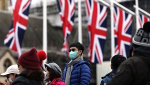 Britânicos discutem criação de passaporte da vacinação contra Covid-19