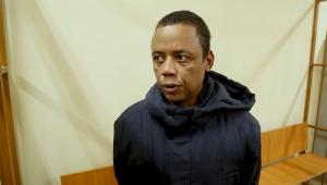 Ex-motorista do jogador Fernando foi preso em março de 2019