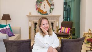 Roseli Siqueira exalta cosméticos naturais como os principais aliados da saúde