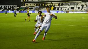 Pensando na final da Libertadores, Santos terá titulares contra o Goiás para pegar ritmo