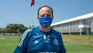 Ceni admite 'peso gigantesco' de eliminação e explica saídas de Everton Ribeiro e Arrascaeta