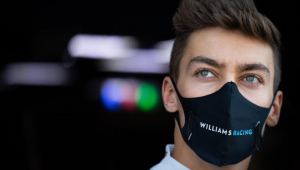 Mercedes anuncia substituto temporário de Lewis Hamilton; confira