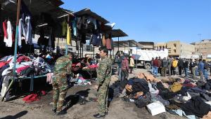 Duplo ataque suicida deixa 32 mortos e 110 feridos em Badgá, no Iraque