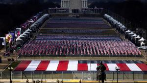 Veja como será a atípica cerimônia de posse de Joe Biden nesta quarta-feira