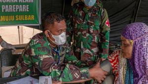 Número de vítimas em terremoto na Indonésia sobe para 56
