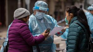 Com retorno de casos locais, China enfrenta pior surto de Covid-19 desde março de 2020