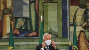 Portugal suspende voos com o Brasil devido à piora da pandemia