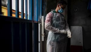 SP deveria impor 'lockdown completo' para frear a pandemia, dizFrancisco Balestrin