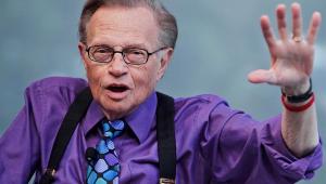 Apresentador Larry King morre aos 87 anos, em decorrência da Covid-19