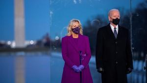 Biden anuncia retorno dos Estados Unidos à OMS e ao Acordo de Paris