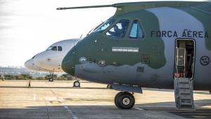 FAB transfere pacientes com Covid-19 de Manaus para outros estados