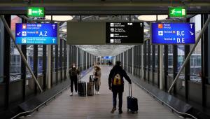 Variante brasileira do coronavírus já foi detectada em mais sete países