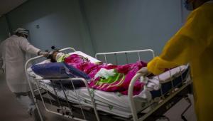 Após ordem de Maduro, Venezuela anuncia envio de oxigênio hospitalar a Manaus