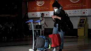 Argentina restringe voos do Brasil, México, Estados Unidos e Europa
