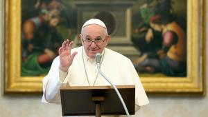 Papa Francisco parabeniza Biden pela posse e pede 'reconciliação e paz'