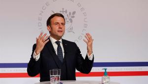 Macron quer negociar 'Acordo de Paris' voltado para biodiversidade ainda este ano