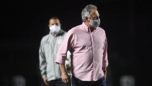 Abel Braga rebate críticos ao relembrar passagem pelo Flamengo: 'Não vem com historinha'