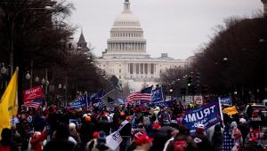 Temendo novo ataque ao Capitólio, Câmara dos EUA antecipa votação