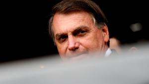 Bolsonaro diz que PIB crescerá 3,5% em 2021 e que governo manterá o teto de gastos