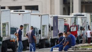 Setor frigorífico protesta contra aumento do ICMS em São Paulo