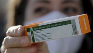 Vacinação de idosos de 75 e 76 anos contra Covid-19 começa na próxima segunda-feira em SP