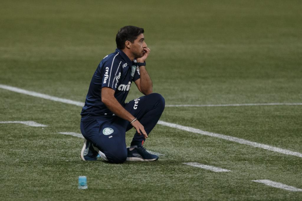 Abel Ferreira revela o que dirá aos atletas do Palmeiras antes da final com o Santos – Jovem Pan