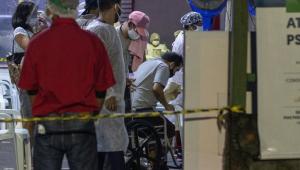 Amazonas anuncia restrição de circulação de pessoas para conter a Covid-19
