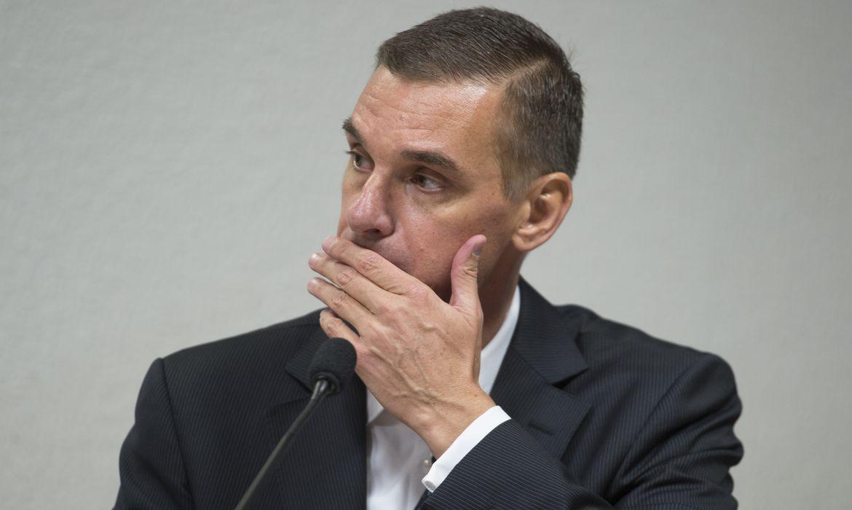 Rumores do pedido de demissão de André Brandão do Banco do Brasil ganharam força no início da tarde desta sexta-feira