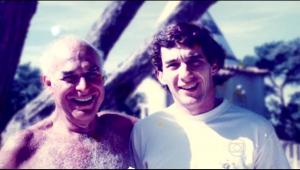 Grande incentivador do esporte no Brasil, Antônio Carlos de Almeida Braga morre aos 94 anos