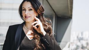 Amante da vida saudável desde a adolescência, Bianca Vilela hoje promove o bem-estar nas empresas