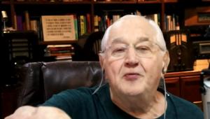 Boris Casoy comenta projeto jornalístico no Youtube: 'Estou fechando o circuito'