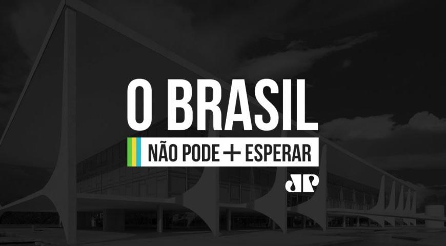 Jovem Pan esta a favor da aprovação de reformas estruturais para o Brasil.