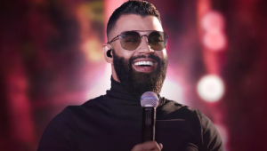 Gusttavo Lima é 'cancelado' pelo lançamento do single 'Balada do Buteco' e fãs saem em defesa